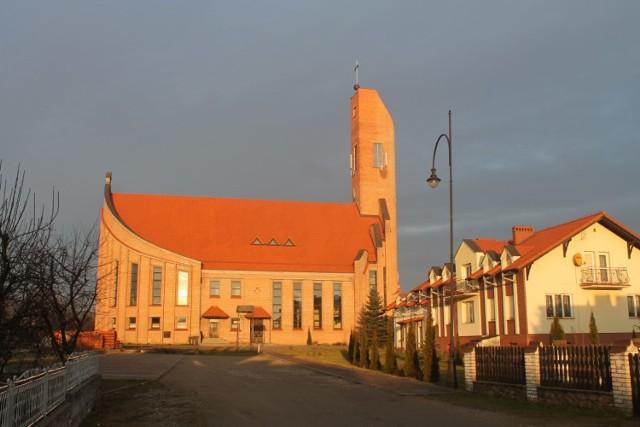 W parafii św. Jadwigi w Chojnicach kolędowanie zakończy się dopiero 1 lutego