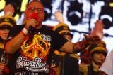 26. Pol'and'Rock Festival oficjalnie wystartował. W tym roku formie Najpiękniejszej Domówki Świata