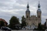 Msze święte w Zbąszyniu. O której godzinie pójść do kościoła pw. NMP Wniebowziętej?