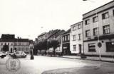 Pamiętacie jeszcze taki Grodzisk? Tak wyglądało miasto  30 i 40 lat temu!