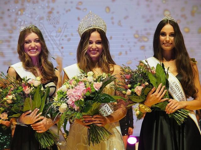 Do finału zakwalifikowały Miss i dwie wicemiss  Polonia Województwa Łódzkiego 2021.