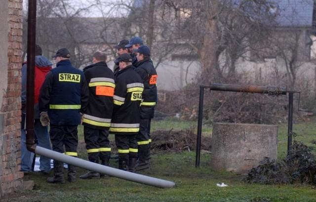 Do tragedii doszło w Kamińsku w gm. Przystajń. 74 letni mężczyzna wpadł do studni na działce rekreacyjnej. Martwego bytomianina znalazł sąsiad. Jak doszło do tragedii?