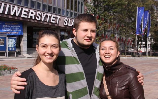 Rozpoczął się rok akademicki, a studentów w Katowicach ...