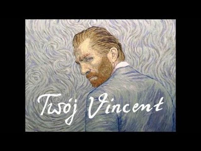 """""""Twój Vincent""""  powalczy o najważniejszą nagrodę filmową - Oscara"""