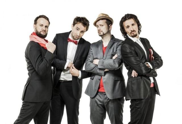 Kabaret Skeczów Męczących od kilku lat jest jednym z najpopularniejszych w Polsce