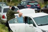 Bydgoszcz. Zatrzymano bossów zorganizowanej grupy przestępczej. Akcja policji w klubie Bitcoin [zdjęcia]