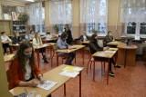 Próbna matura w Zespole Szkół Ekonomicznych w Złotowie