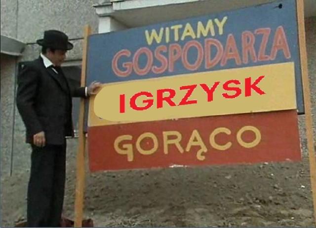 Jacek Sasin zorganizuje igrzyska w Krakowie i Małopolsce 2023 - MEMY.   Zobacz na kolejnych slajdach, posługując się klawiszami strzałek, myszką lub gestami