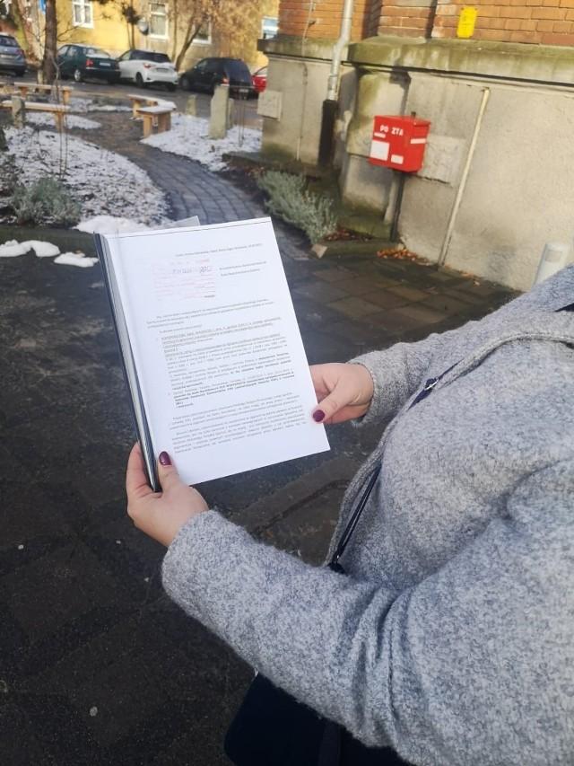 Rodzice złożyli petycję z apelem o otwarcie basenu w Gubinie. Podpisało się pod nią prawie 150 osób!