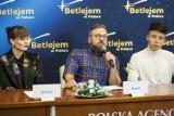 Betlejem w Polsce. Dawid Kwiatkowski i BOVSKA w największej charytatywnej trasie koncertowej w Polsce