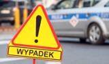 Tragiczny wypadek pod Kielcami! Nie żyje pieszy potrącony przez auto