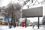 Kraków: miasto szuka właściciela billboardu