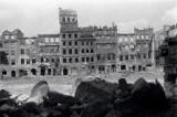 Niesamowita kolekcja zdjęć dawnej Warszawy. Stolica w II RP, zniszczona w czasie wojny i ruiny z lat 50.