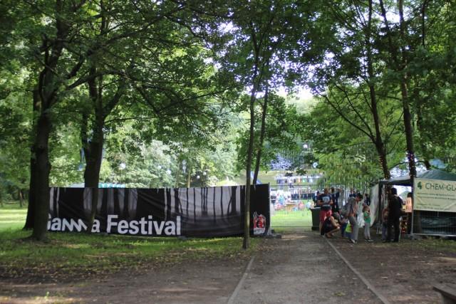Już po raz trzeci w naszym mieście odbywa się festiwal muzyki elektronicznej GAMMA