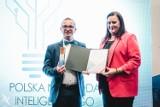 Naukowcy Politechniki Rzeszowskiej z Polską Nagrodą Inteligentnego Rozwoju 2021