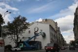 Festiwal Energia Miasta. W Łodzi powstają nowe murale [ZDJĘCIA]
