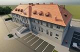 Olesno. Lada dzień ruszy modernizacja 100-letniego dworca PKP. Zobacz, jak będzie wyglądać po remoncie [WIZUALIZACJE]