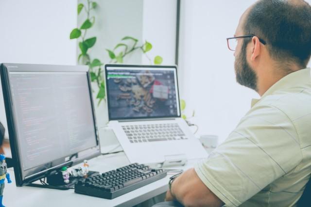 Jak wynika z opracowania firmy Randstad, doświadczeni specjaliści IT mogą liczyć na zarobki rzędu od kilkunastu do kilkudziesięciu tysięcy złotych miesięcznie. Wysokości wynagrodzenia zależy przede wszystkim od miejsca pracy, posiadanego doświadczenia oraz formy współpracy. Obok typowej umowy o pracę, specjaliści IT coraz częściej zatrudniani są w oparciu o kontrakt (B2B). Popularność tej formy zatrudnienia wynika przede wszystkim z korzystniejszego opodatkowania i możliwości odliczania kosztów.