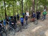 Single Track w Jedlinie-Zdroju -  nowa atrakcja dla rowerzystów