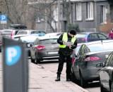 Mandat za odwrócony bilet parkingowy anulowany