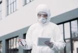 Koronawirus - 22.10.2020. Ponad 900 nowych przypadków w Kujawsko-Pomorskiem