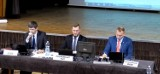 Łukasz Zaranek pozostał na stanowisku przewodniczącego Rady Miejskiej