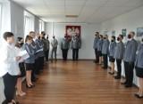 Awanse 48 łowickich policjantów z okazji Dnia Policji