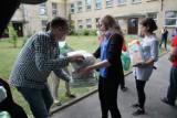 Pracownicy łódzkiego oddziału Fujitsu pomogli dzieciom z Domów Dziecka [ZDJĘCIA]