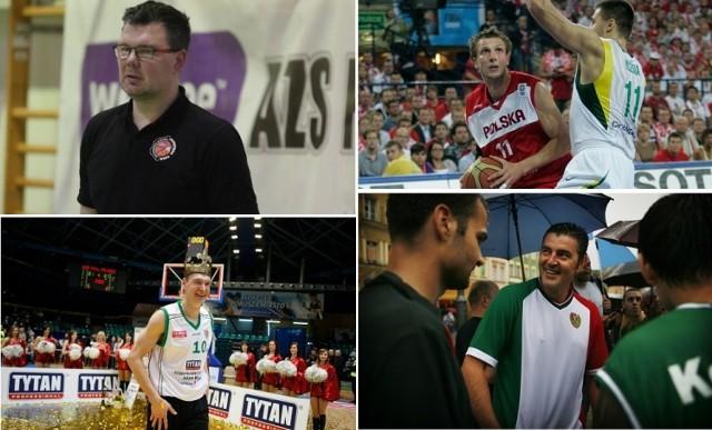 Koszykarski Śląsk Wrocław to 17-krotny mistrz Polski. W WKS-ie grały wielkie legendy basketu, niektóre grają do teraz oraz trenują młode pokolenia. Zobaczcie nasze TOP 10 polskich zawodników, którzy stanowili o sile wielkiego Śląska. DO KOLEJNYCH ZDJĘĆ MOŻNA PRZEJŚĆ ZA POMOCĄ STRZAŁEK