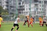 Centralna Liga Juniorów U-17. Trzecia porażka Akademii Piłkarskiej TOP54 Biała Podlaska w sezonie