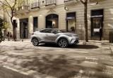 Toyota C-HR już w Polsce: pierwszy pokaz w Lubinie na 3 miesiące przed światową premierą!