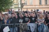 Koncert Agnieszki Chylińskiej w Wągrowcu. Zobacz zdjęcia z występu artystki