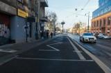 Remont Dąbrowskiego w Łodzi. Ulica od piątku przejezdna dla kierowców