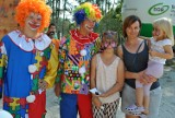 Festyn rodzinny na Olminie. Mieszkańcy bawili się na wesoło i sportowo [ZDJĘCIA]
