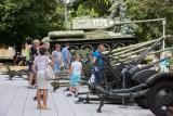 Święto Wojska Polskiego w Muzeum Wojsk Lądowych w Bydgoszczy [zdjęcia]