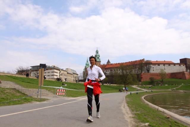 Triumfatorem Jubileuszowego X Cracovia Maraton został 26-letni ...