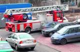 Kraków: brak parkingów na nowych osiedlach [DYSKUTUJ]