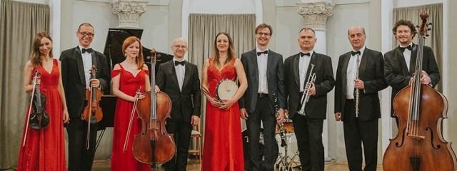 Buska Orkiestra Zdrojowa zagra w poniedziałek po raz pierwszy od kilku miesięcy