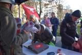 Śrem i okolice: uczcijmy rocznicę Powstania Wielkopolskiego wywieszając flagę na maszt! Nie masz flagi? Nic straconego, wiemy skąd ją wziąć