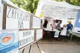 """""""Białe miasteczko"""": Medycy zmieniają formę protestu na """"cichy dyżur"""". Powodem sobotnia tragedia"""