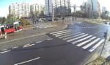 Częstochowa: Rozbudowa miejskiego monitoringu. Nowe kamery zostały zamontowane na Tysiącleciu i Północy