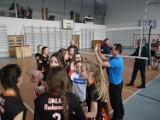 Radomsko: podsumowanie ligi wojewódzkiej młodziczek w siatkówce. Gdzie jest UMLKS?