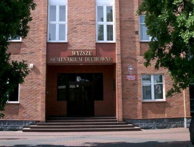 Koronawirus w Wyższym Seminarium Duchownym w Kaliszu. Zakażony rektor