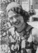 A primabalerina Janina Leitzke poczuła się lepiej na zdrowiu [historia Inowrocławia]