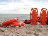 Utonięcia nad morzem. To prądy rozrywające w Morzu Bałtyckim?