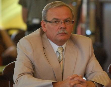 Marek Jankowski, burmistrz Czerska