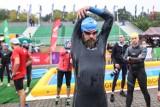 JBL Super League Triathlon: Najlepsi zawodnicy mierzą się nad poznańską Maltą [ZDJĘCIA]