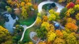 Jesień w podjasnogórskich parkach. Zobaczcie wyjątkowe zdjęcia Marka Tęczy