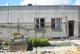 Trwa termomodernizacja Publicznego Przedszkola nr 2 w Radomsku [ZDJĘCIA]