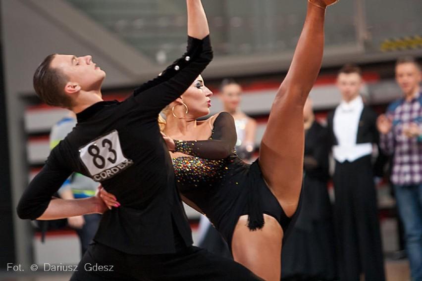 Wałbrzych: Mistrzostwa Dolnego Śląska w Sporcie Tanecznym